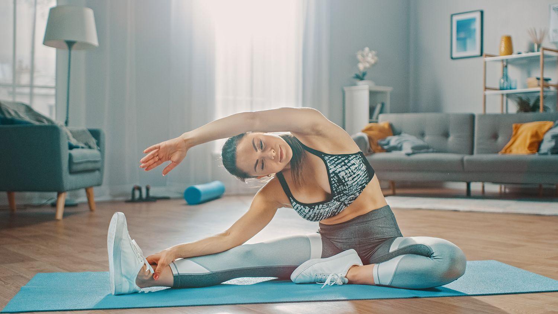 """Tập thể dục rất tốt nhưng nếu sau khi tập bạn có 4 dấu hiệu này nghĩa là cơ thể đang """"cầu cứu"""", cần phải dừng tập luyện ngay - Ảnh 1."""