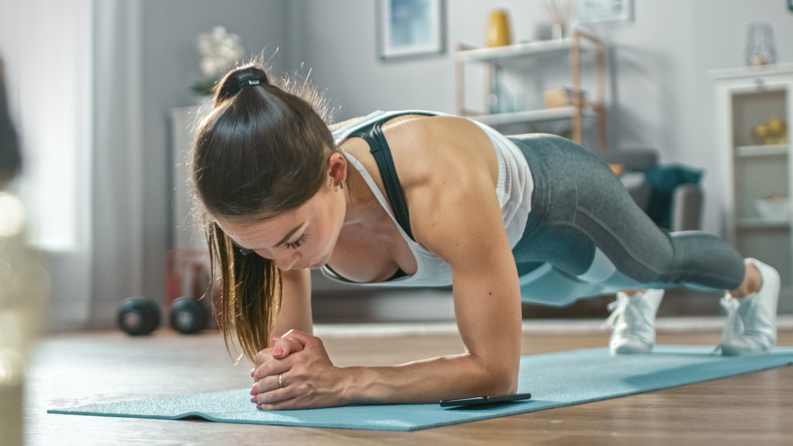 """Tập thể dục rất tốt nhưng nếu sau khi tập bạn có 4 dấu hiệu này nghĩa là cơ thể đang """"cầu cứu"""", cần phải dừng tập luyện ngay - Ảnh 3."""