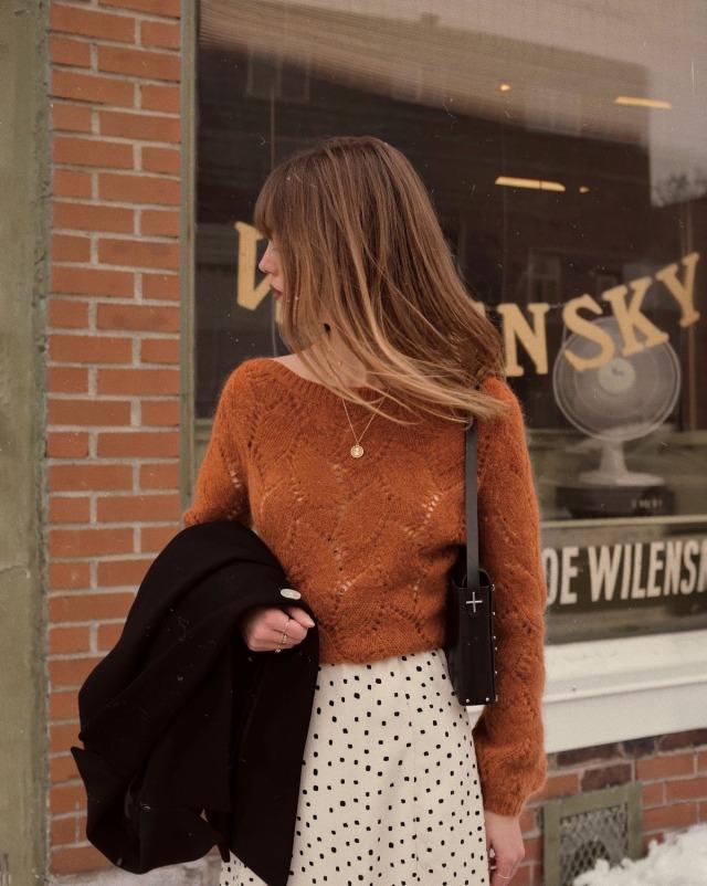 áo len mỏng - Ảnh 11.