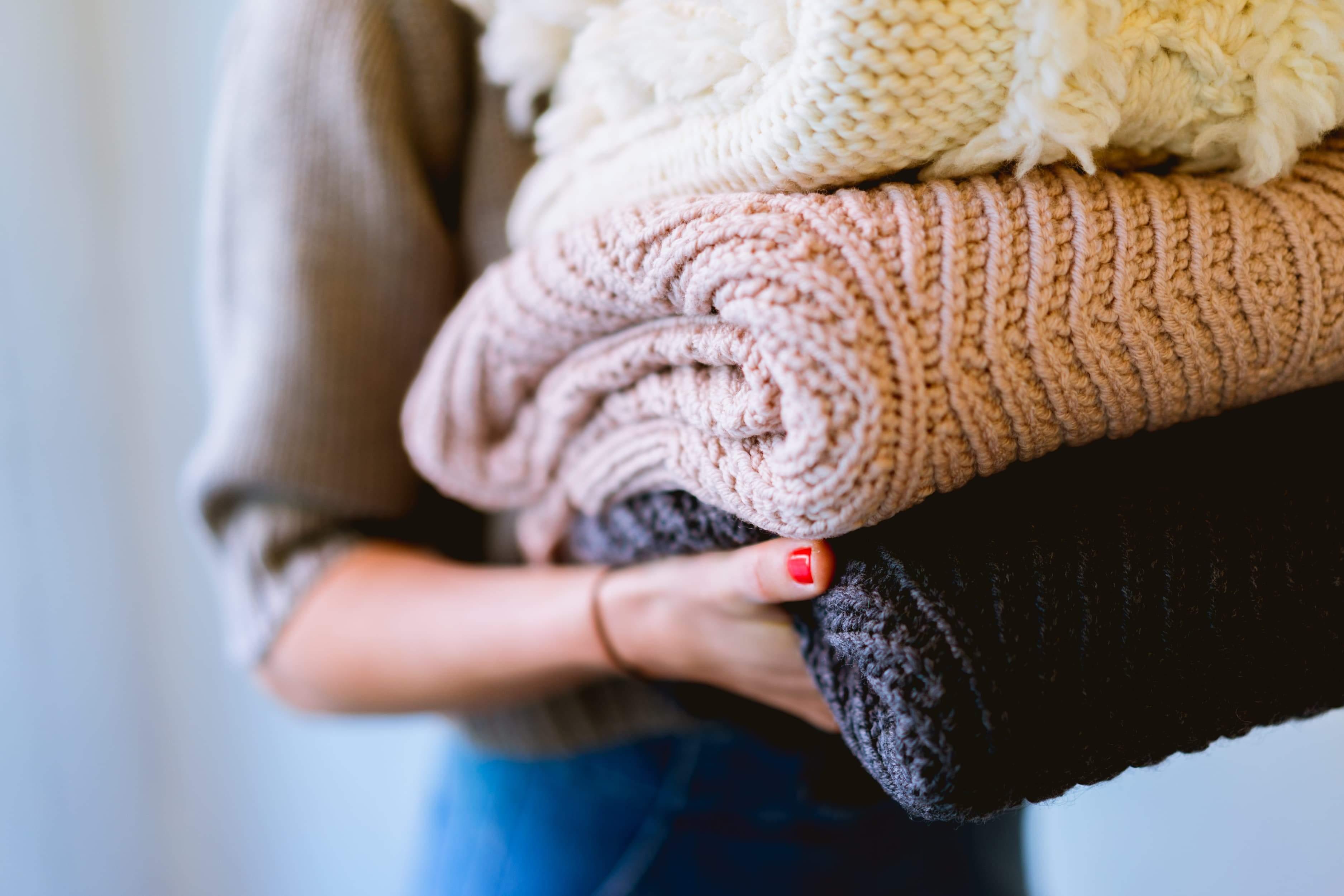 5 kinh nghiệm hay cho người lần đầu dùng máy sấy quần áo - Ảnh 3.