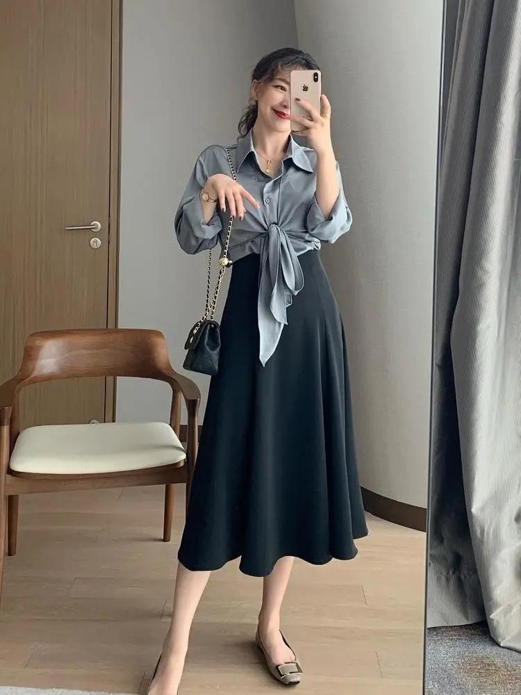Nàng blogger lên đồ mặc đẹp cả tuần tới công sở mà không cần suy nghĩ nhờ cách mix với toàn item cơ bản - Ảnh 5.