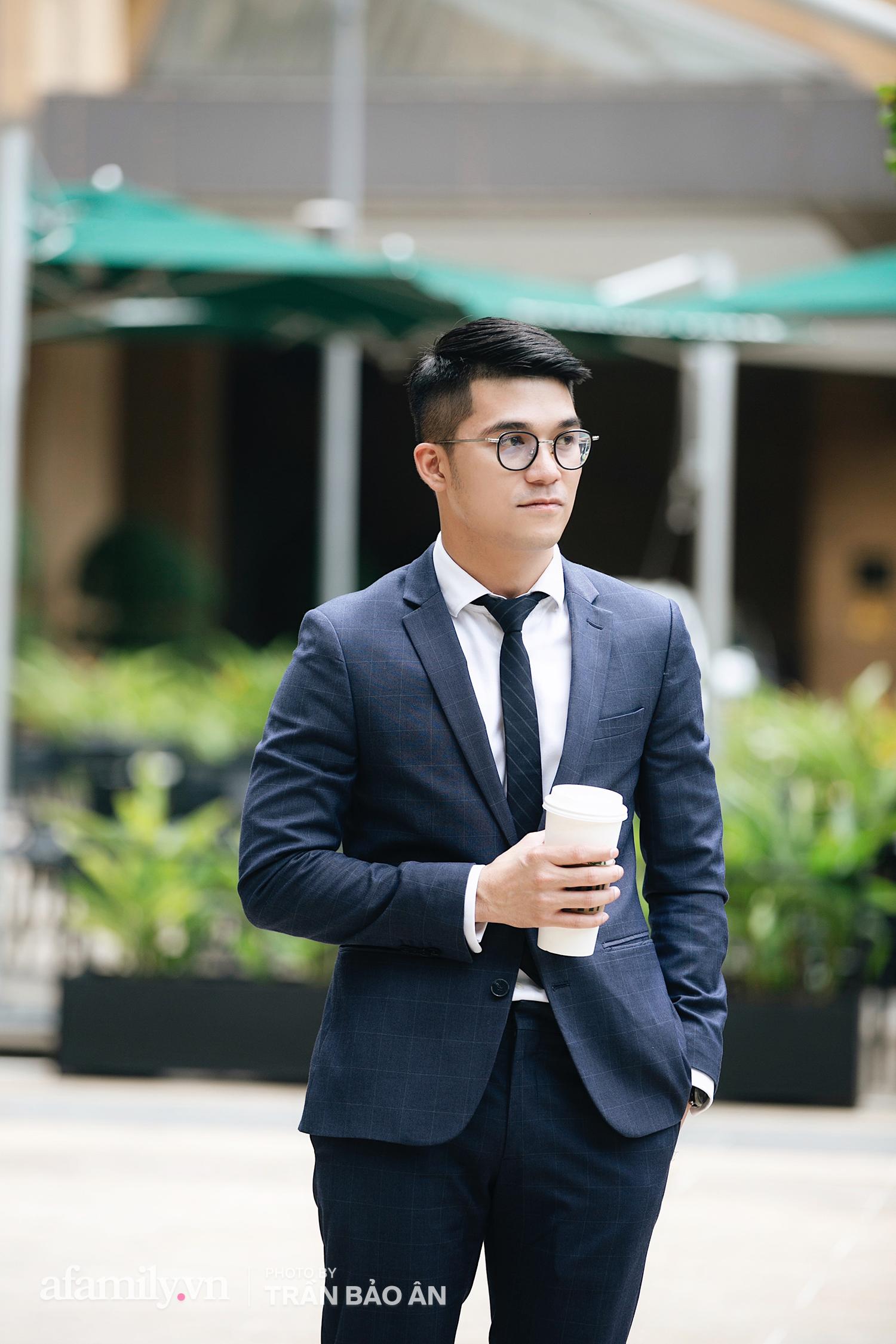 Bảo Hoàng - CEO 9X, người đứng sau hàng loạt chiến lược của các Hoa Hậu Hoàn Vũ Việt Nam, và quan niệm độc đáo về sự quyến rũ của phụ nữ - Ảnh 3.