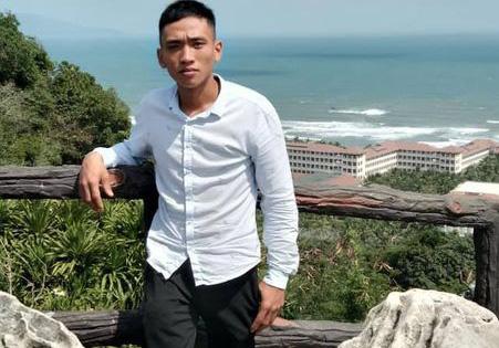 Nghi phạm liên quan cái chết của cô gái 18 tuổi ở Quảng Nam đầu thú tại Vũng Tàu - Ảnh 1.