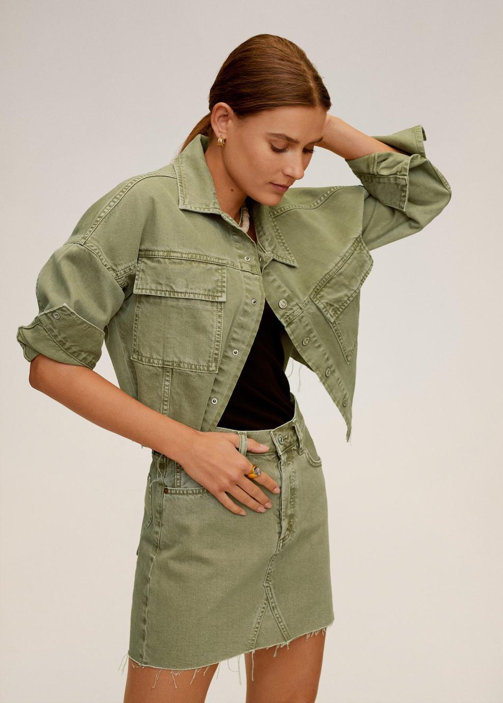 Từ kinh nghiệm của tín đồ shopping: Có những kiểu trang phục bạn tuyệt đối không được mua hàng online - Ảnh 6.