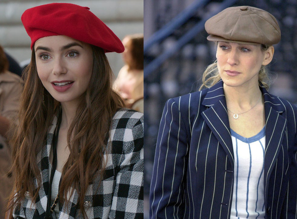 Emily Ở Paris: Phong cách gái Mỹ trên đất Pháp nhận mưa lời khen, người khó tính thì kêu nửa nạc nửa mỡ nhưng liệu có thoả đáng? - Ảnh 9.