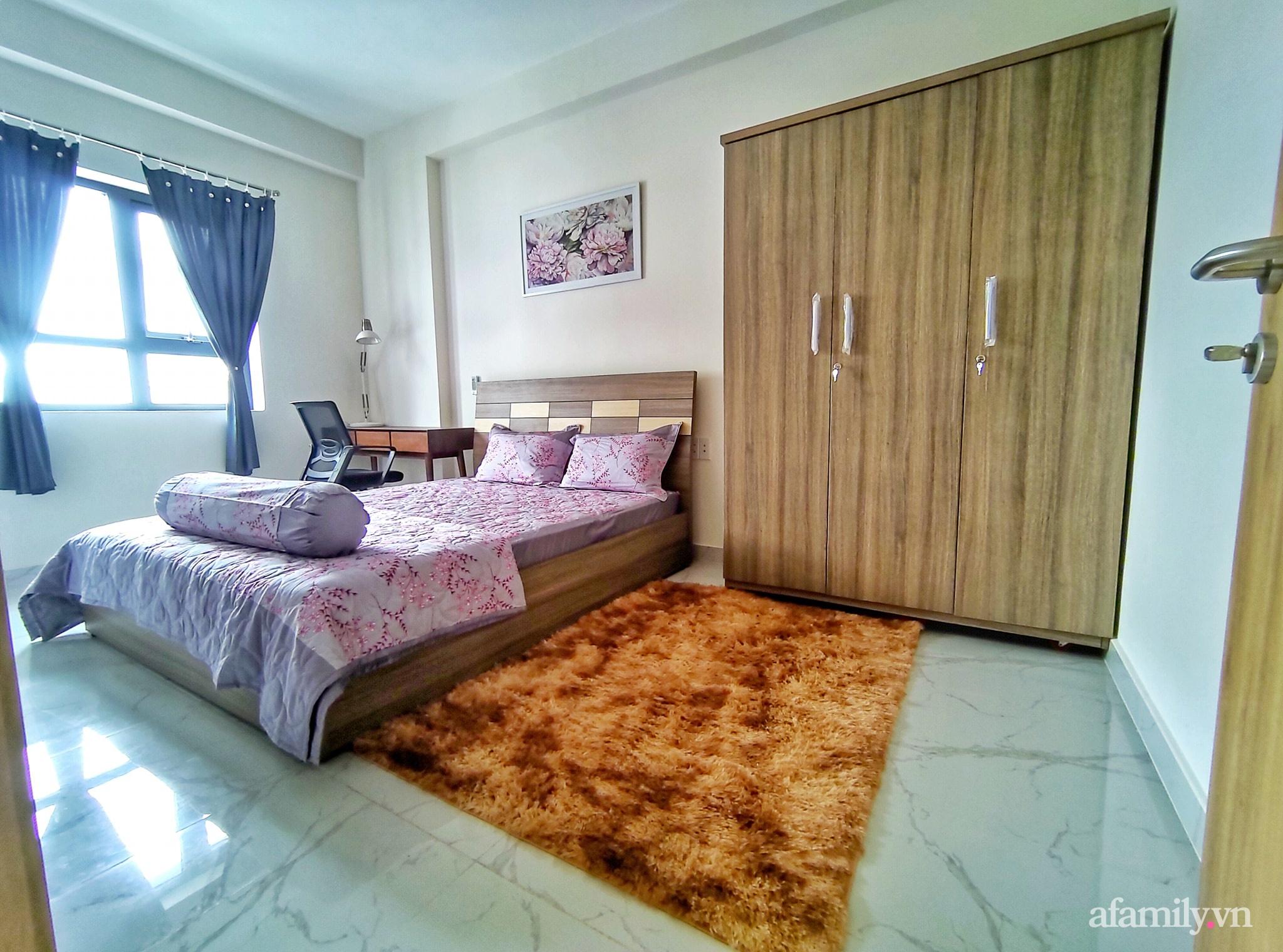 Căn hộ 70m² xanh tươi và ngập tràn ánh sáng với tổng chi phí đầu tư chỉ 46 triệu đồng của chàng trai độc thân ở Sài Gòn - Ảnh 12.