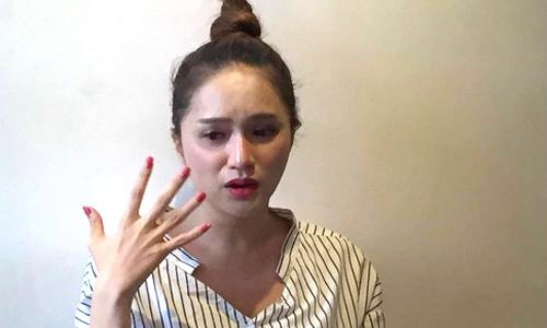 """Vừa xin lỗi Lâm Khánh Chi sau 15 ngày """"im ắng"""", Hương Giang lại bị """"gọi tên"""" với phốt xúc phạm Trung Dân  - Ảnh 5."""