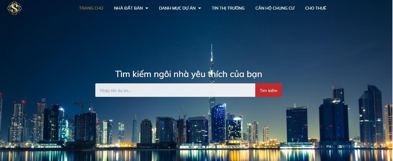 Website bất động sản trực tuyến batdongsan123.vn chính thức ra mắt - Ảnh 1.