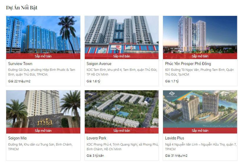 Website bất động sản trực tuyến batdongsan123.vn chính thức ra mắt - Ảnh 2.
