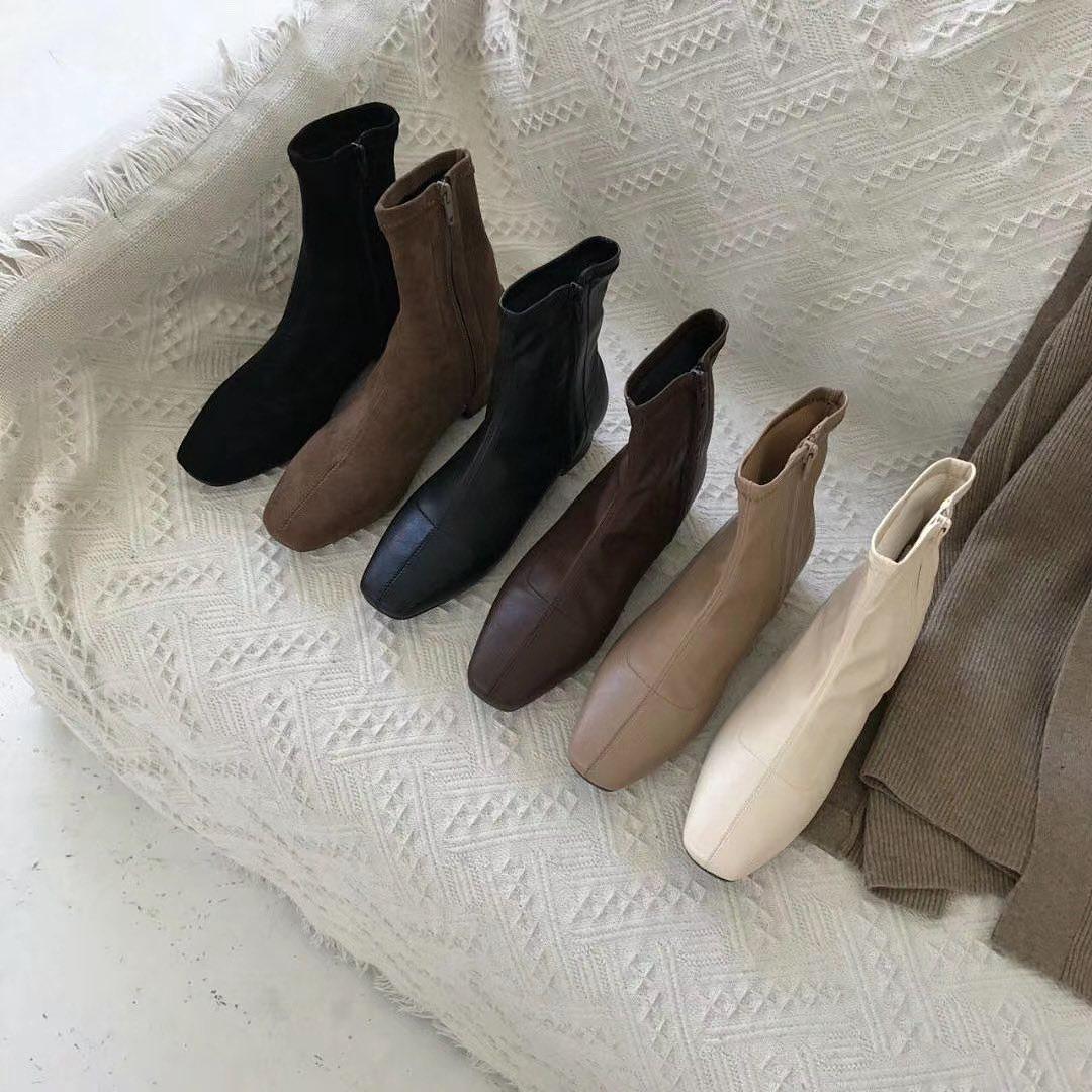 Boots - Ảnh 4.