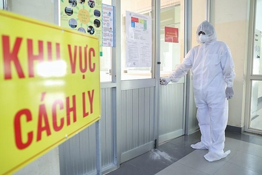 Chiều 10/11, thêm 10 ca mắc mới COVID-19, Việt Nam có 1.226 bệnh nhân - Ảnh 1.