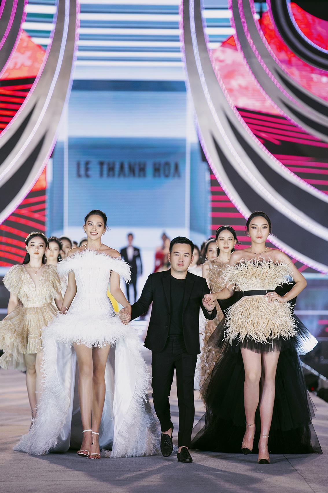 Lê Thanh Hòa - Ảnh 1.