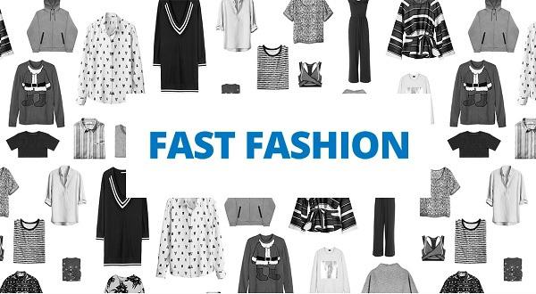 Fast Fashion - Sức hút không thể chối từ và Hệ luỵ không thể chối cãi - Ảnh 1.