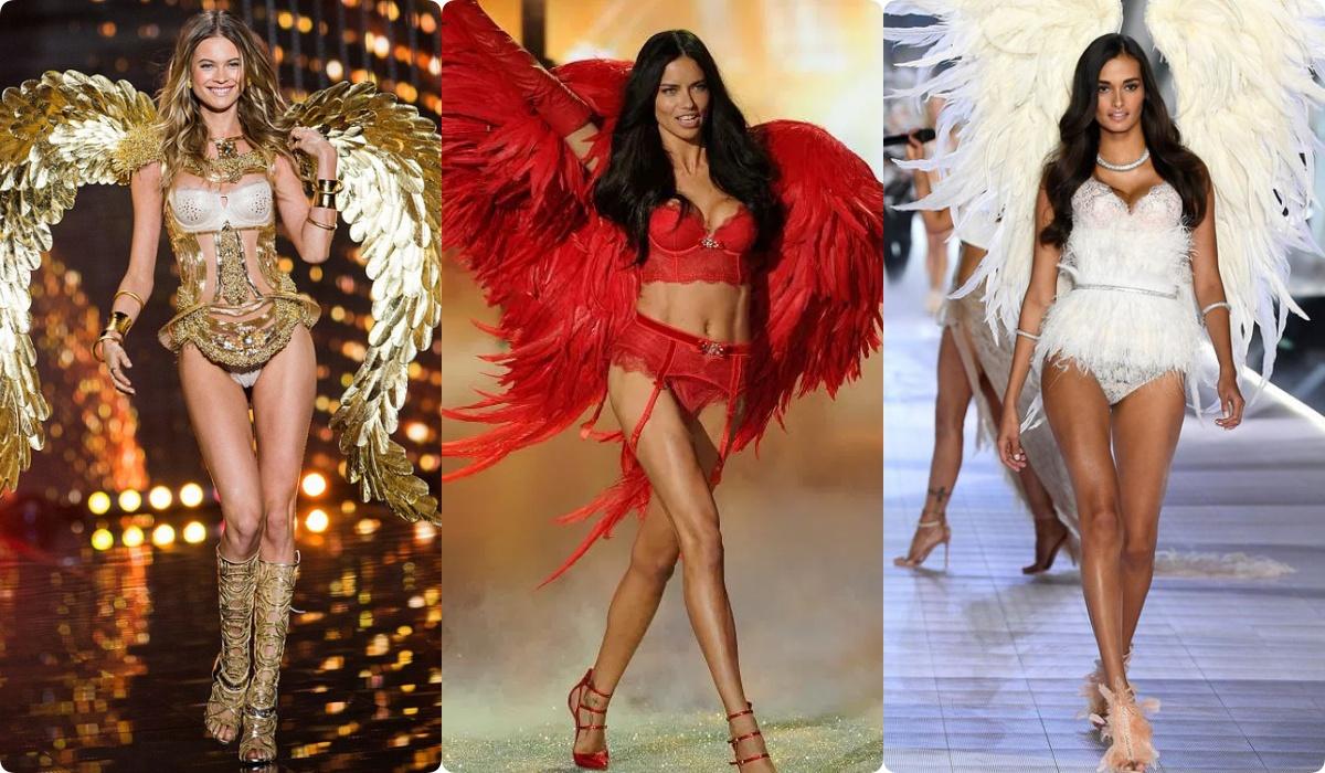 Lộ diện sân khấu tổng duyệt đêm thi Hoa hậu Biển - Chung kết HHVN 2020: HH Tiểu Vy đeo cánh thiên thần, dân tình thi nhau nhận xét như Victoria's Secret show - Ảnh 5.