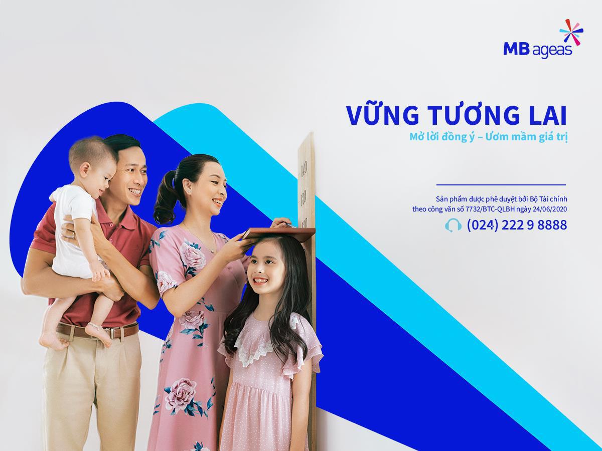 Hành trang cho con của cha mẹ Việt - Ảnh 1.