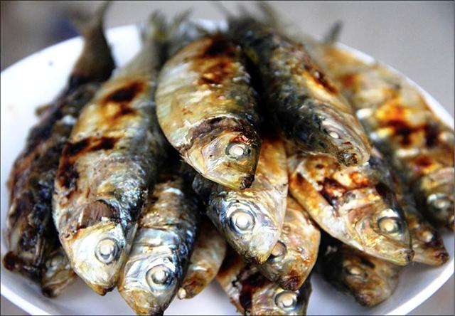 """Món cá gây ung thư cao số 1 mà WHO cảnh báo hóa ra lại chính là """"món ngon"""" hàng ngàn gia đình yêu thích  - Ảnh 1."""