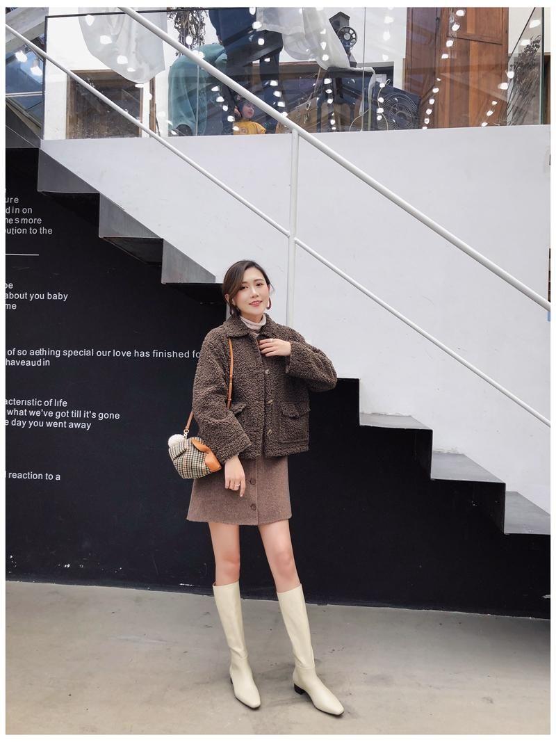 """Mix & Phối - Chinh phục kiểu boots da sang chảnh nhất mùa lạnh bằng 5 tips đơn giản: Cách diện đẹp không còn """"khoai"""" như bạn tưởng - chanvaydep.net 7"""