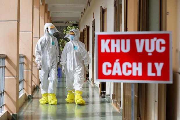 Sáng 15/11, thêm 9 ca mắc mới COVID-19, Việt Nam có 1.265 bệnh nhân - Ảnh 1.