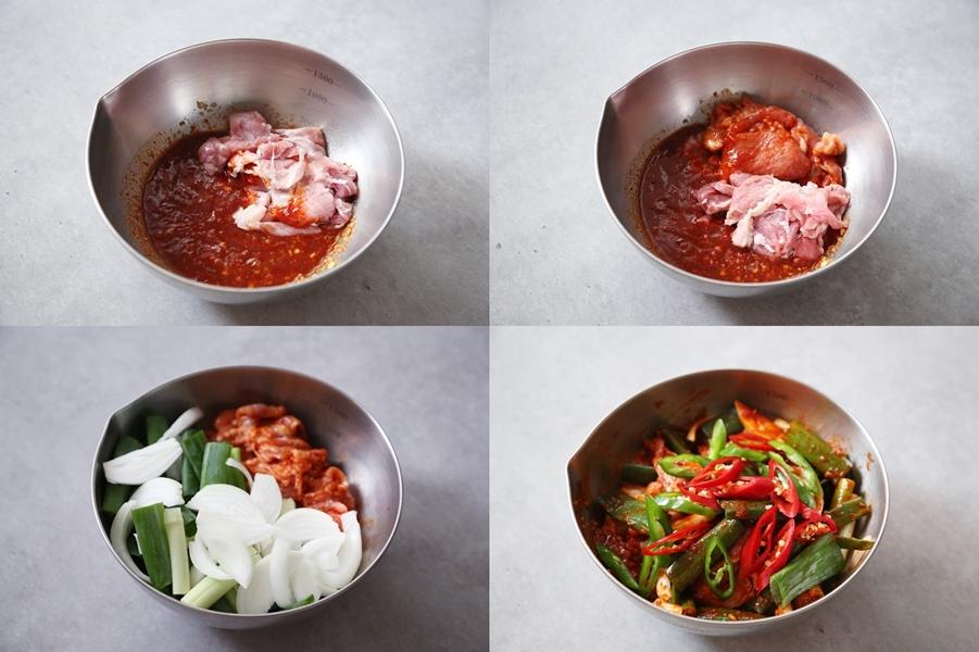 Người Hàn có món thịt xào ngon nức nở mà làm dễ vô cùng, không thử thì thật tiếc! - Ảnh 4.