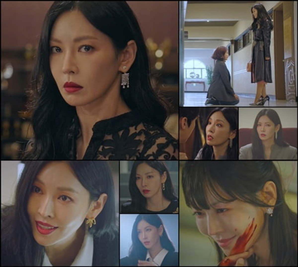 """""""Ác nữ"""" mới của điện ảnh Hàn: Nham hiểm nhưng sang chảnh sexy bậc nhất, xứng danh """"nữ hoàng tiểu tam"""", Han So Hee vẫn chưa là gì - Ảnh 2."""