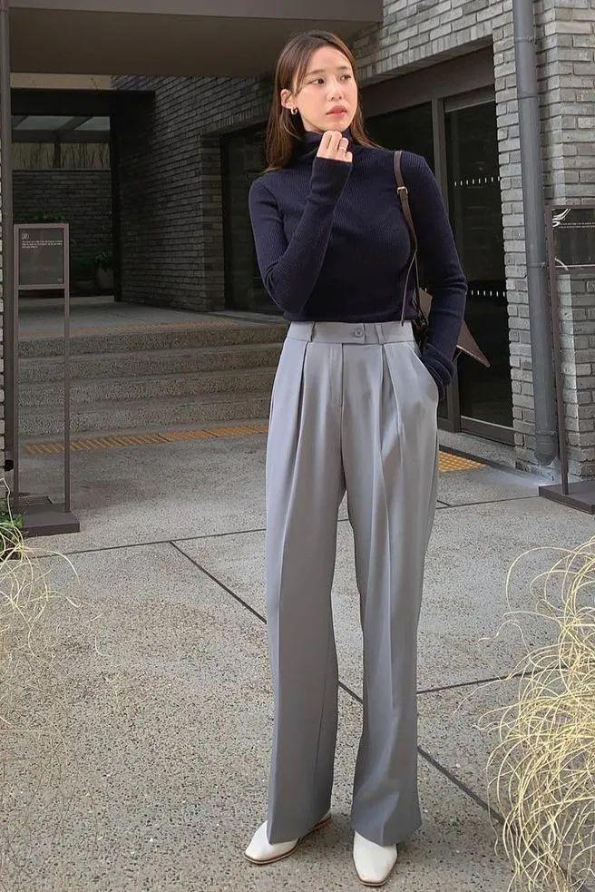 Cô nàng sành điệu nào cũng diện kiểu áo này vào mùa lạnh, bạn mà bỏ qua thì thật có lỗi với style của bản thân - Ảnh 5.