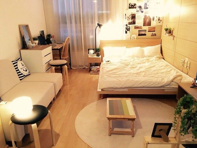 Nhân viên thiết kế nội thất gợi ý 16 sản phẩm decor chi phí dưới 3 triệu, gái độc thân có ngay phòng ngủ cực xinh còn tha hồ sống ảo - Ảnh 2.