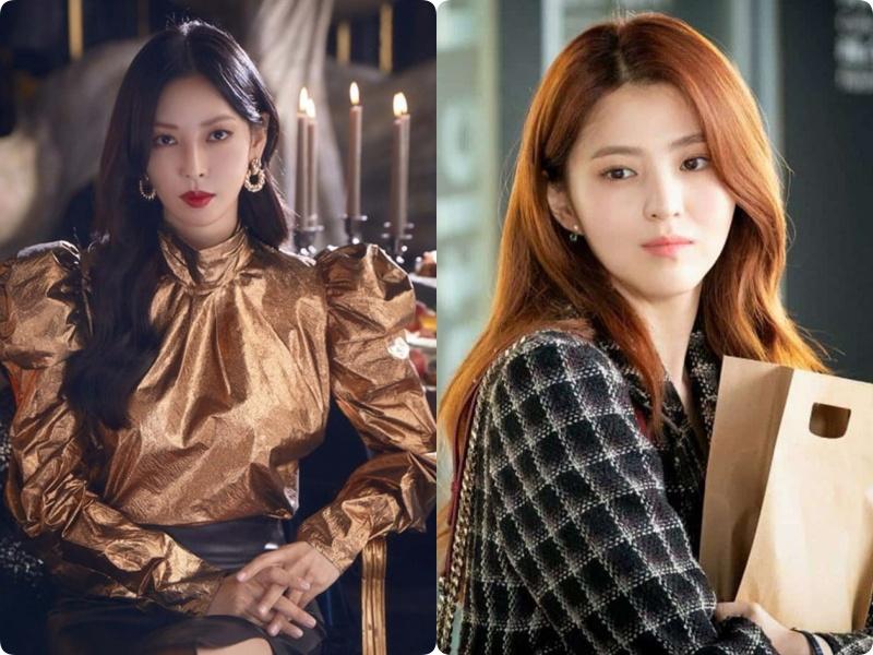 """""""Ác nữ"""" mới của điện ảnh Hàn: Nham hiểm nhưng sang chảnh sexy bậc nhất, xứng danh """"nữ hoàng tiểu tam"""", Han So Hee vẫn chưa là gì - Ảnh 4."""