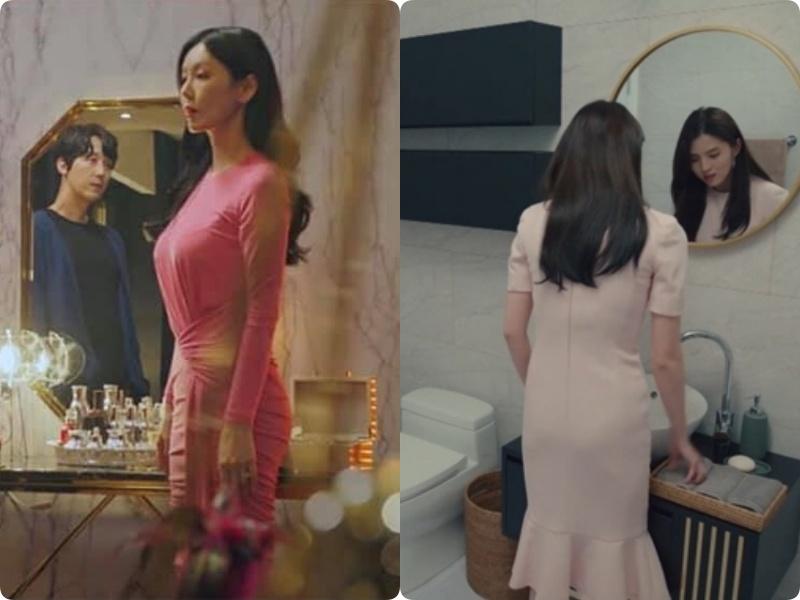 """""""Ác nữ"""" mới của điện ảnh Hàn: Nham hiểm nhưng sang chảnh sexy bậc nhất, xứng danh """"nữ hoàng tiểu tam"""", Han So Hee vẫn chưa là gì - Ảnh 10."""