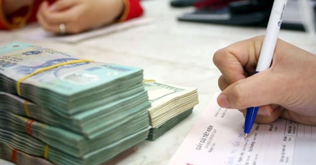 Kinh nghiệm cho người mới gửi tiết kiệm ngân hàng: 10/10 người đi trước đều chọn mở nhiều sổ một lúc, tiền gửi sử dụng linh hoạt nhất - Ảnh 2.