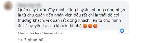 Tò mò ăn phở sốt vang ở nhà hàng đông khách nhất phố Lạc Trung, nữ sinh Hà Nội hoảng hồn khi nhặt được cả búi lông lạ trong bát - Ảnh 3.