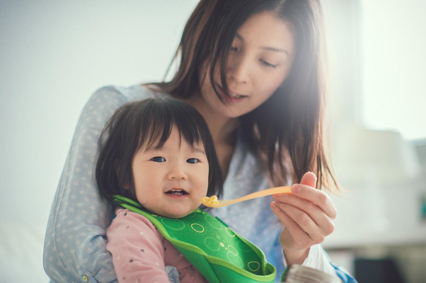 Mách mẹ bí quyết giải quyết vấn đề từ gốc giúp bé tăng cân, tăng chiều cao - Ảnh 1.