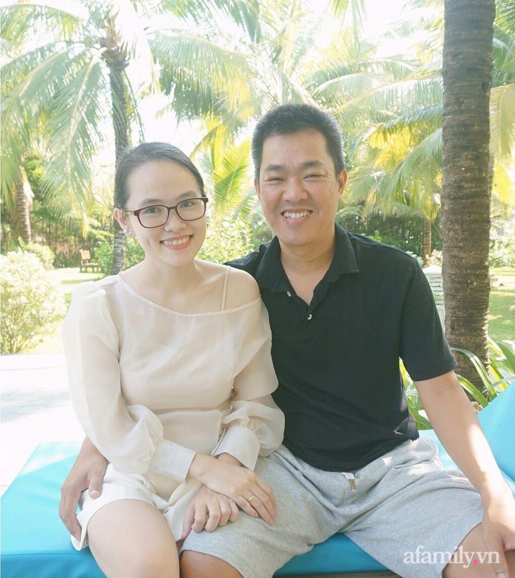 Nhà phố góc nào cũng chill nhờ phương châm cùng nhau tự trang trí của cặp vợ chồng trẻ ở Đà Nẵng - Ảnh 2.