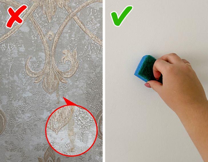 """Đi làm về còn phát bực vì phải tốn bộn thời gian lau rửa, cứ thử mấy tips trang trí lại nội thất thế này để dọn dẹp không còn là """"gánh nặng""""! - Ảnh 5."""