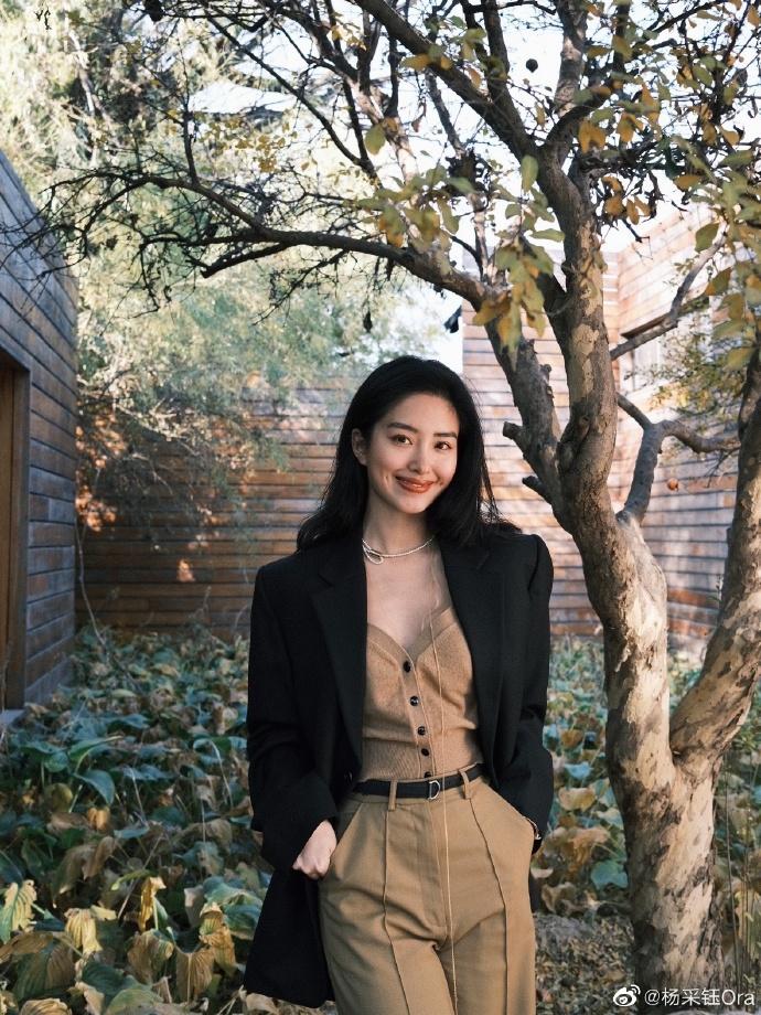 Cô nàng Trung Hoa trót mê style nước Pháp:  - Ảnh 6.