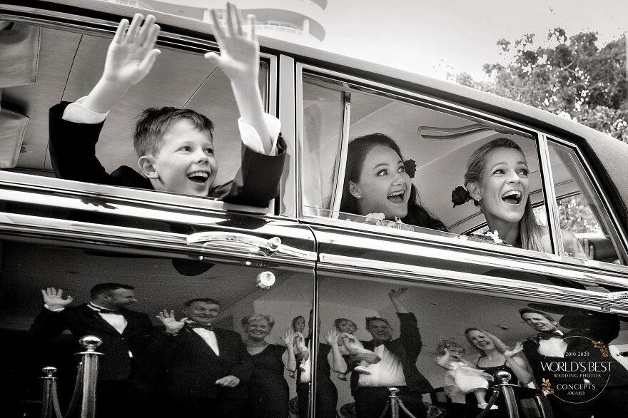 15 ảnh cưới nổi bật và sáng tạo nhất của thập kỷ được công bố - Ảnh 23.