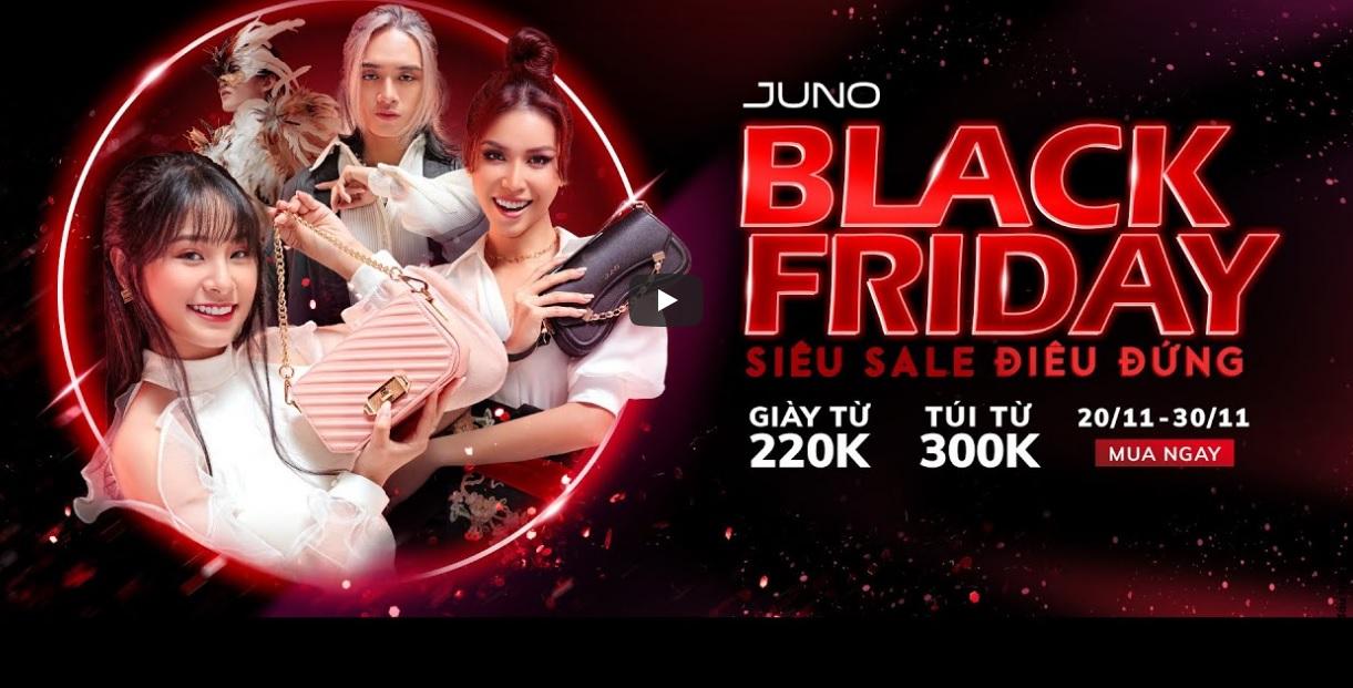 Chưa đến Black Friday nhưng loạt thương hiệu thời trang đã Sale lớn: Có nơi giảm 70% giá rẻ như cho  - Ảnh 2.