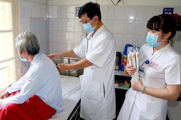 Bệnh Whitmore gia tăng trong mùa mưa lũ, 28 người nhập viện điều trị - Ảnh 4.