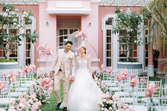 Tiết lộ lý do Phú Quốc là điểm đến số một của các cặp đôi - Ảnh 2.
