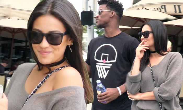 Team qua đường bắt gặp Selena Gomez hẹn hò cùng sao bóng rổ: Dân tình phát cuồng, nhao nhao đòi bằng chứng xác thực mới chịu tin - Ảnh 7.