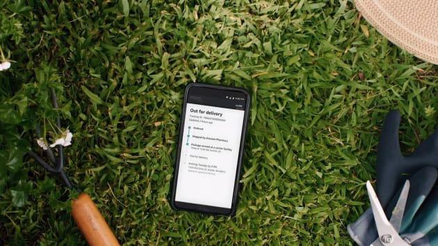 Bán thuốc kê đơn online - Quân bài mới của Amazon - Ảnh 1.