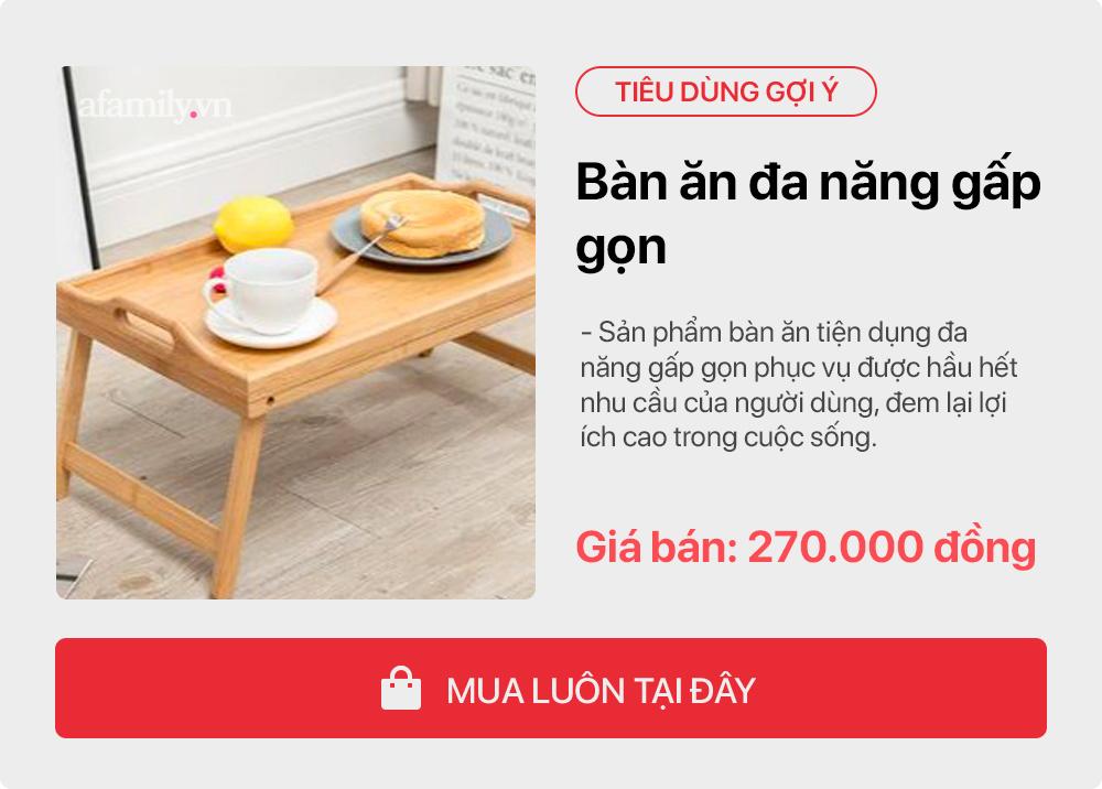 Nhân viên thiết kế nội thất gợi ý 16 sản phẩm decor chi phí dưới 3 triệu, gái độc thân có ngay phòng ngủ cực xinh còn tha hồ sống ảo - Ảnh 10.