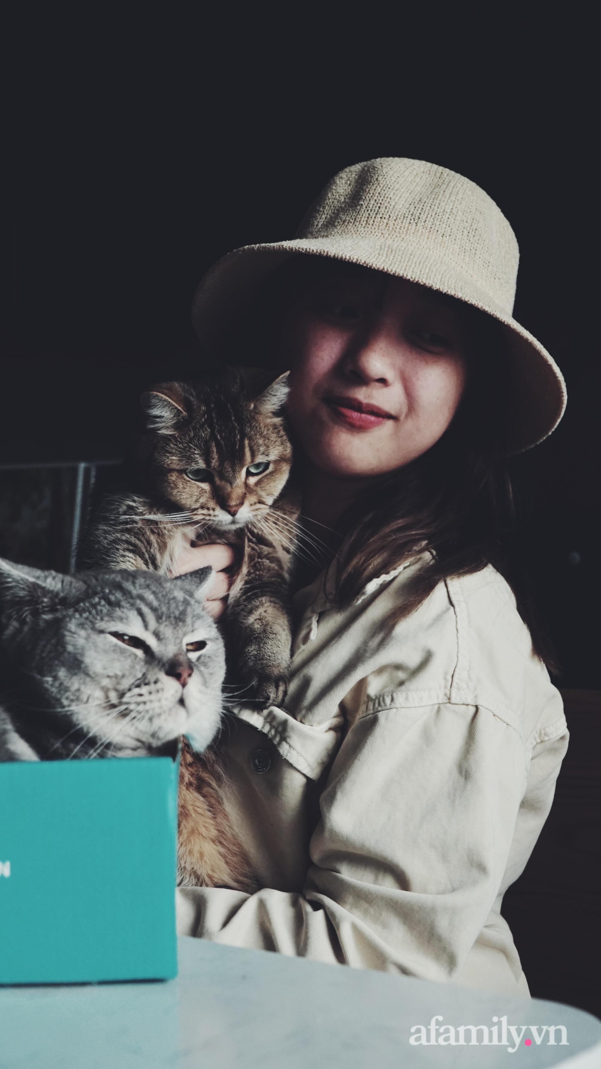 Chi 200 triệu đồng, blogger du lịch Sài Gòn thiết kế căn hộ tối giản rộng 83m² đẹp không góc chết nhờ đặt ra 5 nguyên tắc vàng - Ảnh 23.