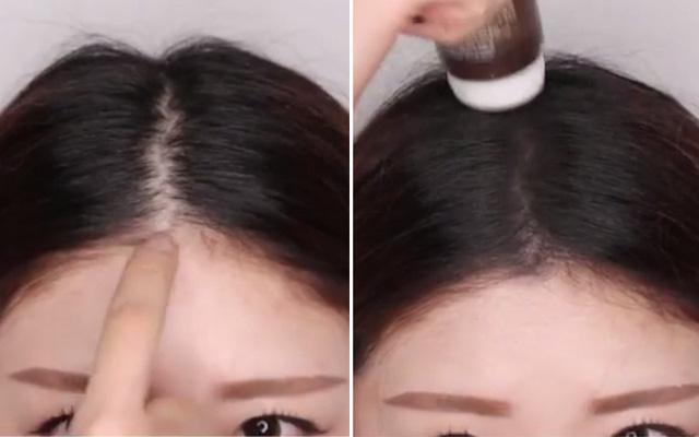 Nàng tóc thưa mỏng dính có đến 7 cách khiến tóc dày mượt và bồng bềnh hơn thấy rõ, không biết thì rõ là thiệt thân - Ảnh 3.