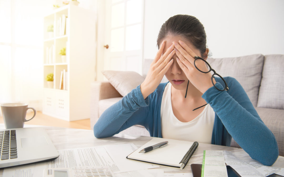 5 bước giúp bạn nhanh chóng thoát khỏi nợ nần - Ảnh 1.