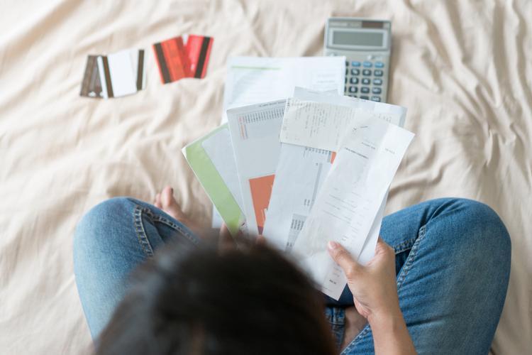 5 bước giúp bạn nhanh chóng thoát khỏi nợ nần - Ảnh 2.