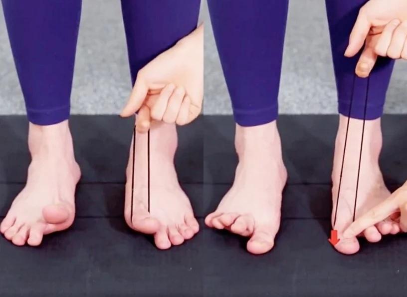 Hội chị em văn phòng có thể khiến chân thon nhỏ sau 2 tuần nhờ bài tập với sợi dây thun - Ảnh 3.