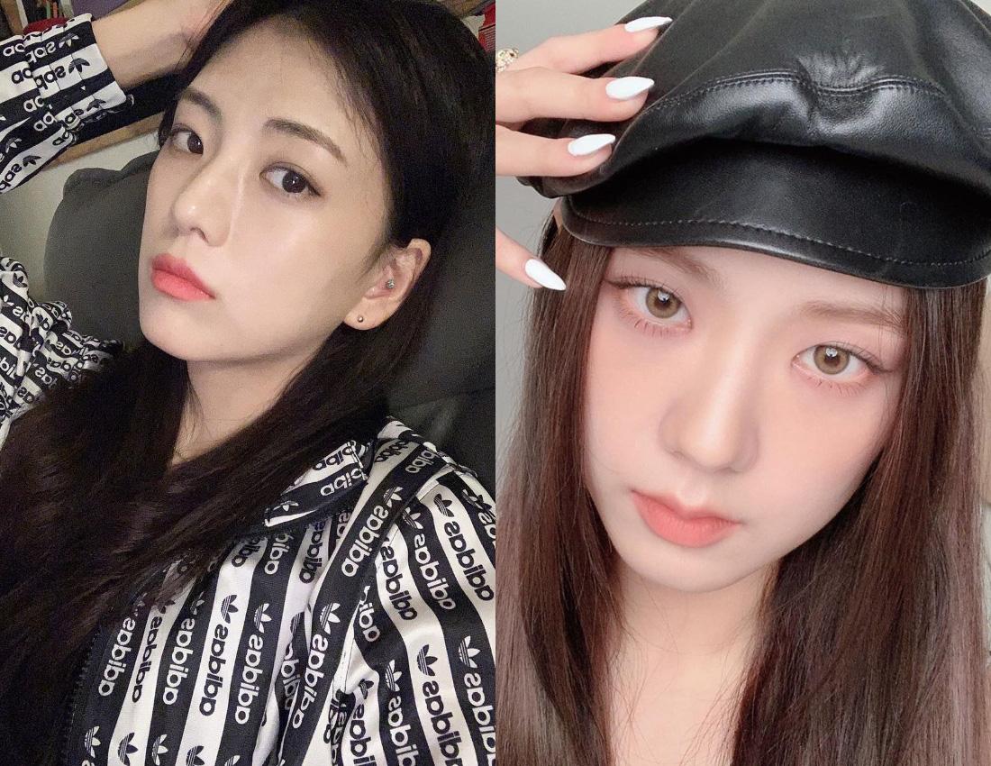 """Chị gái """"Hoa hậu"""" Jisoo: Makeup nhẹ mà vẫn xinh nức nở, bao lần đọ sắc với cô em đều ngang cơ - Ảnh 8."""