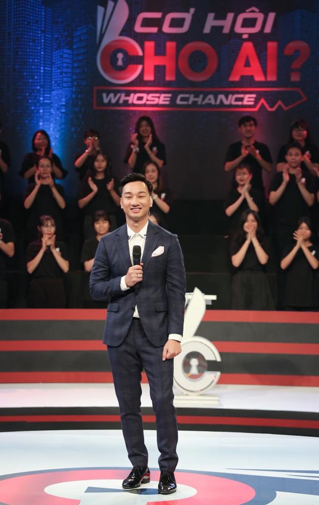 Nhà báo Lại Văn Sâm từ chối làm MC vì lý do sức khỏe, Thành Trung được gọi thay thế - Ảnh 5.