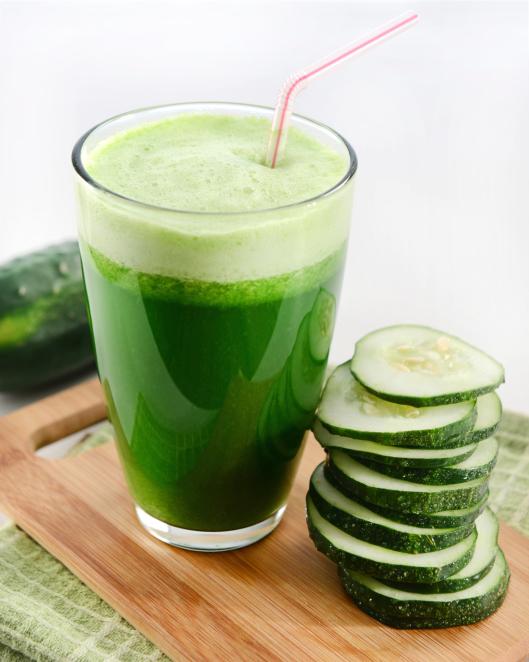 Một thức uống đơn giản, uống mỗi tối trước khi đi ngủ sẽ giúp tan mỡ bụng - Ảnh 6.
