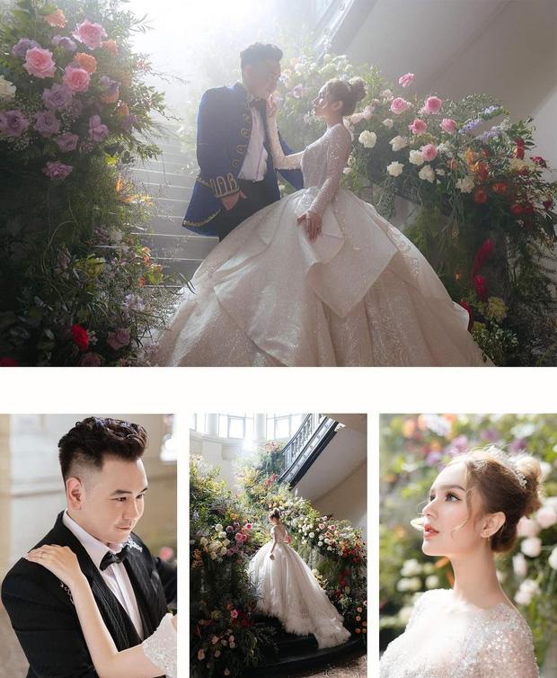 Đừng bỏ lỡ siêu đám cưới của Xemesis và vợ trẻ 2k2: Tổ chức tiệc ở nơi cao trên 400m, dàn khách mời toàn người tiếng tăm - Ảnh 2.